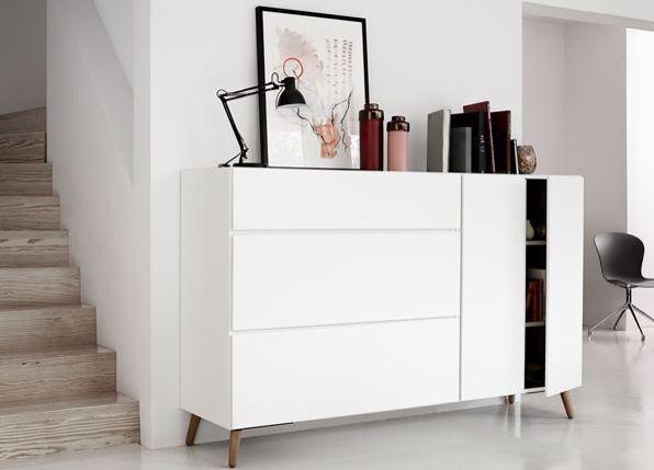 Highboard Design high sideboard modern design boconcept dining