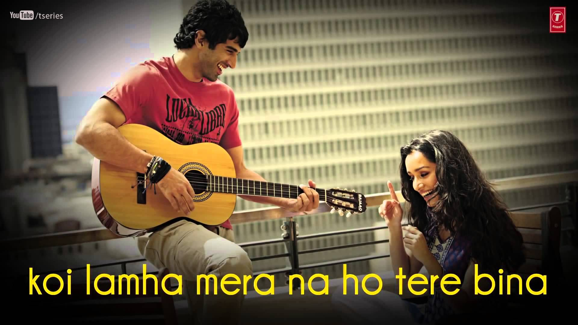 What kind of love do Hindi songs reflect?