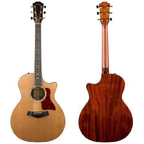 Taylor Guitars 514ce Grand Auditorium Acoustic Electric Guitar Taylor Guitars Acoustic Electric Guitar Taylor Guitars Acoustic