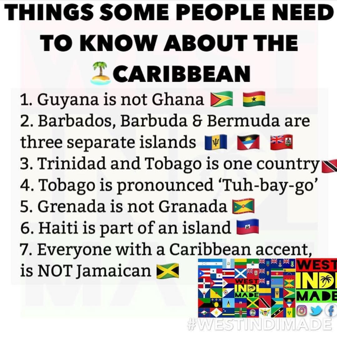 List One More To Add Sometimes When I Say I M From Grenada