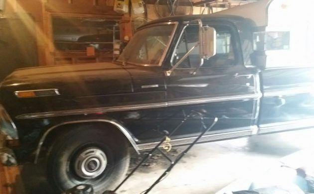 50 Coolest Barn Finds   Cars for sale, Barn finds, Ford ...
