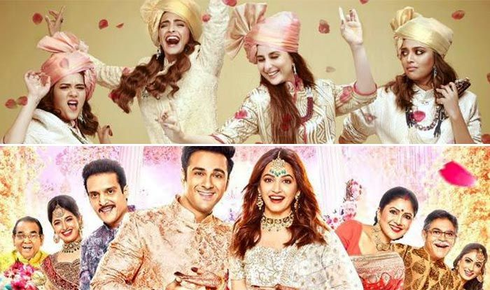 After The Mumbai High Court Ruled In Favor Of Makers Veerey Ki Wedding Over A Le Dispute With Producers Sonam Kapoor