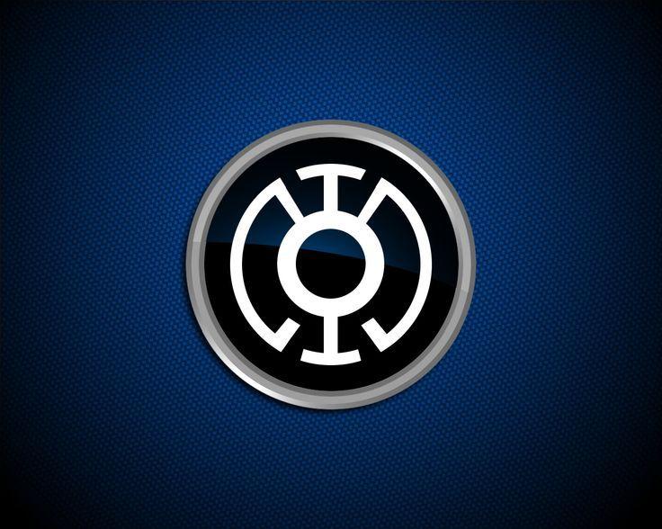 blue lantern symbol hope