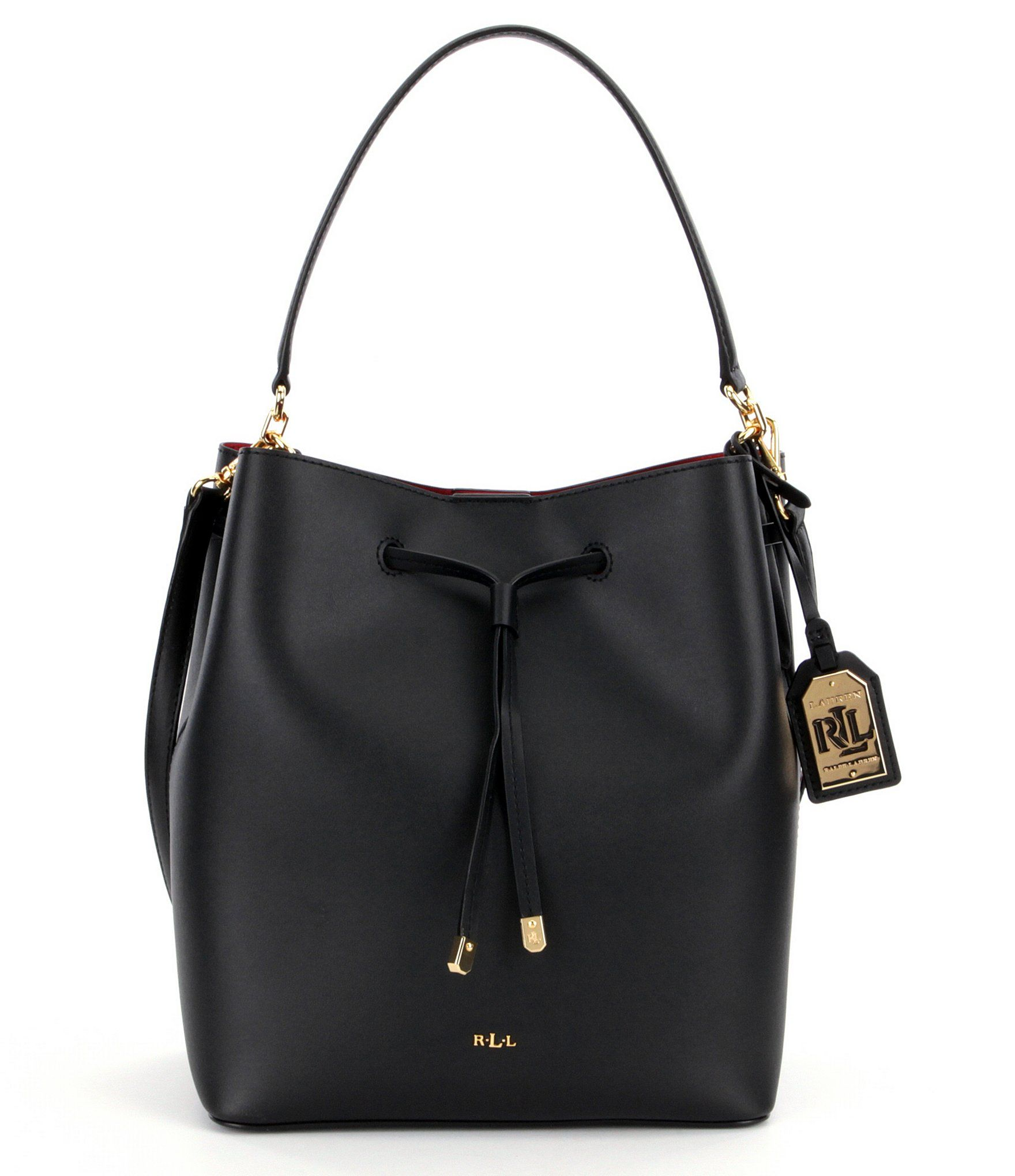 debd104c1008 Shop for Lauren Ralph Lauren Debby Drawstring Bag with Pouch at  Dillards.com. Visit Dillards.com to find clothing