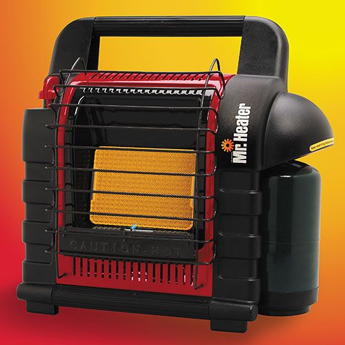 Home Improvement   camp out   Portable propane heater