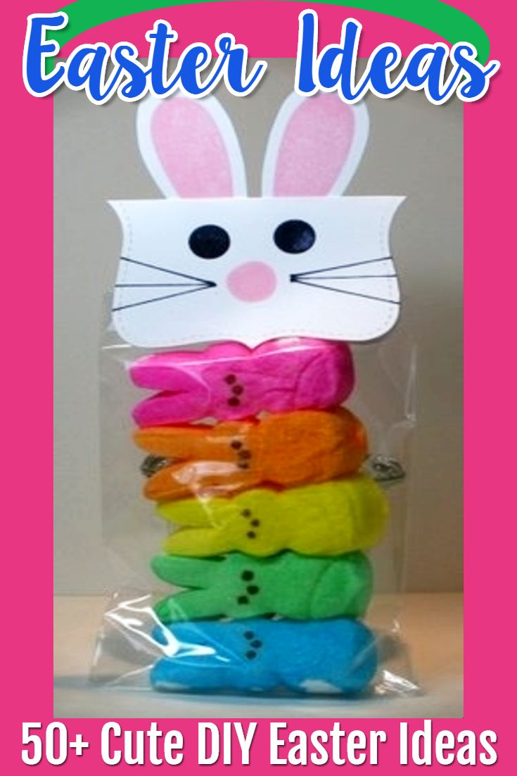 Easter diy unique and creative diy easter ideas for the whole easter diy unique and creative diy easter ideas for the whole family easter decor easter crafts and easter baskets negle Gallery