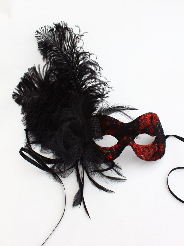 Lace Mask Valentine/'s Day Birthday Masquerade Lingerie Bachelorette Party