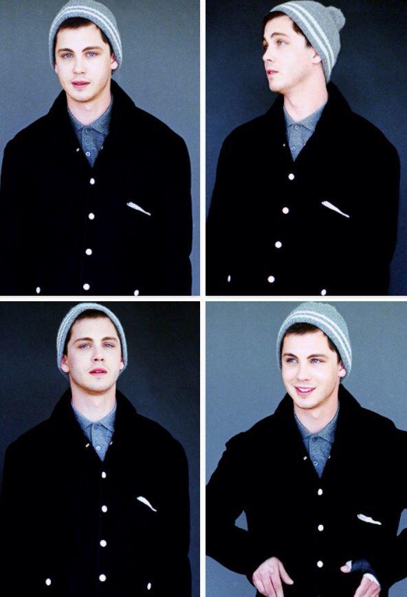 Look how cute he looks :D