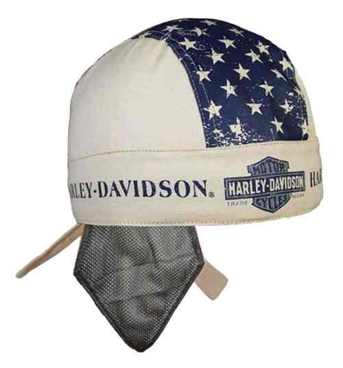 7ec04d224d0 Free shipping over  99 - Harley-Davidson Men s Liberty Headwrap