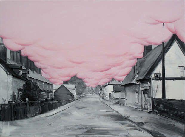 follow your heart schilderij roze - Google zoeken