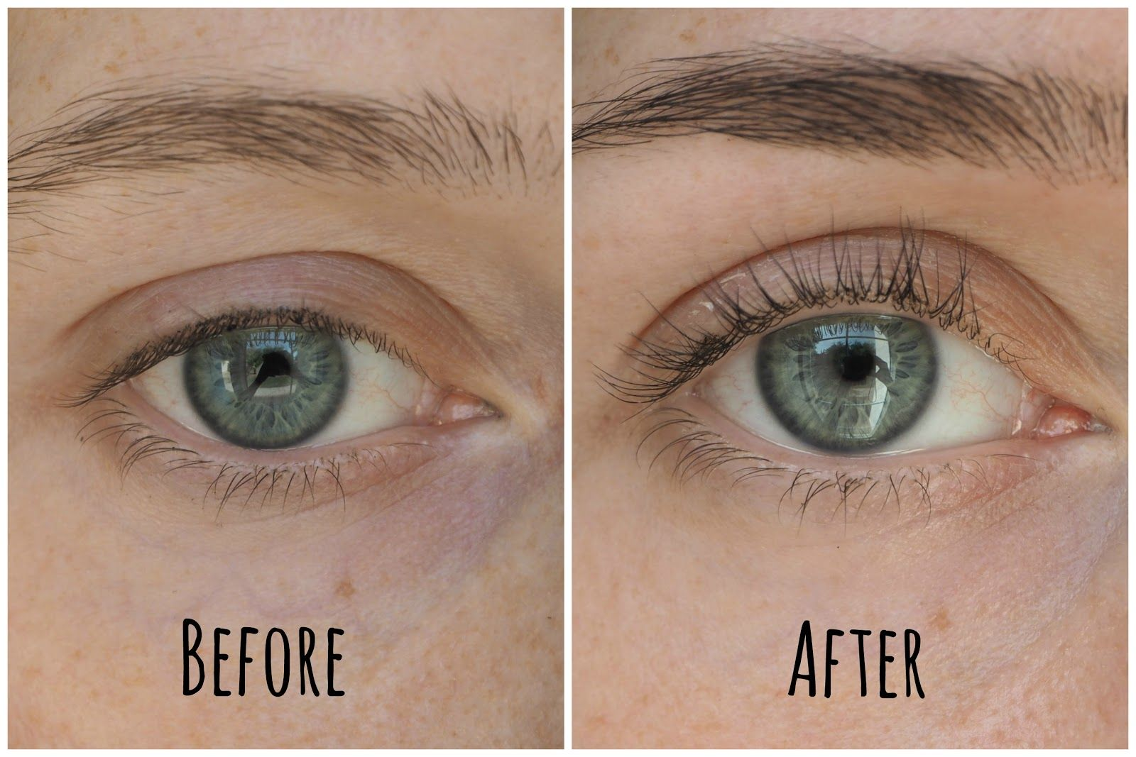 8f35bf376e3 LVL Lash Lift Review - Before and After Photos, Life in Excess Blog, LVL  Lashes Dubai