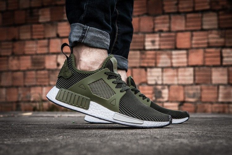 the best attitude 0d366 8fa72 nuevo adidas Originals NMD XR1