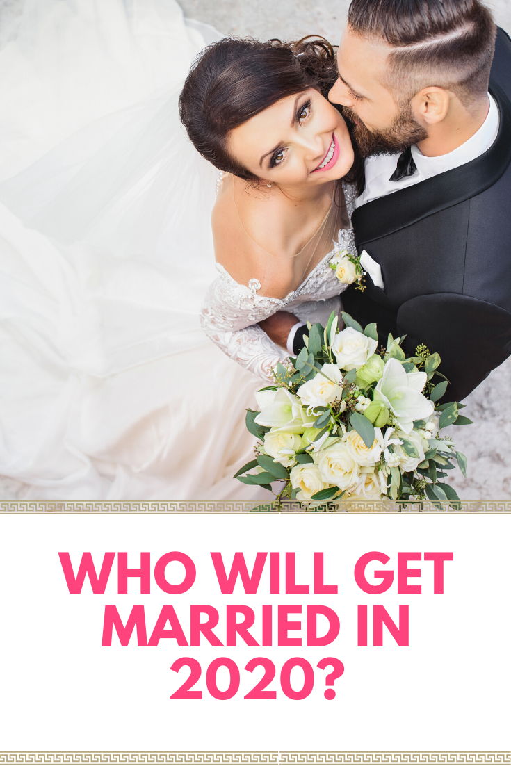 Marriage Horoscope: These 3 Zodiac Signs Will Get Married