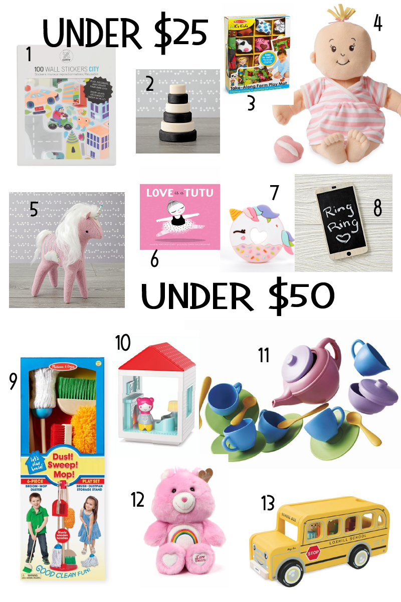 Toddler Gift Guide With Images Toddler Gift Guide Toddler Gifts Gift Guide