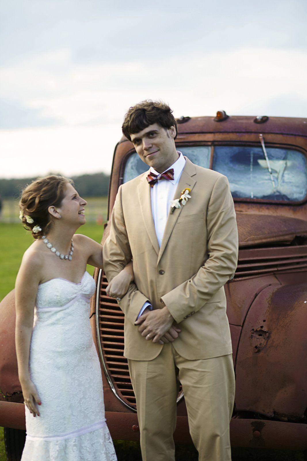 Long Island New York Barn Wedding: Leslie + Ben | Barn ...