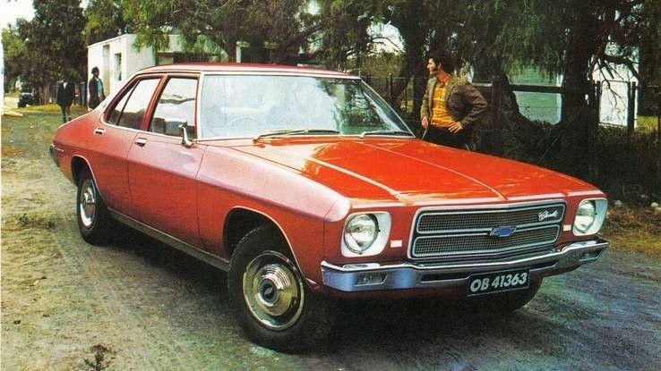Chevrolet Kommando From South Africa Chevrolet Sedan Chevrolet