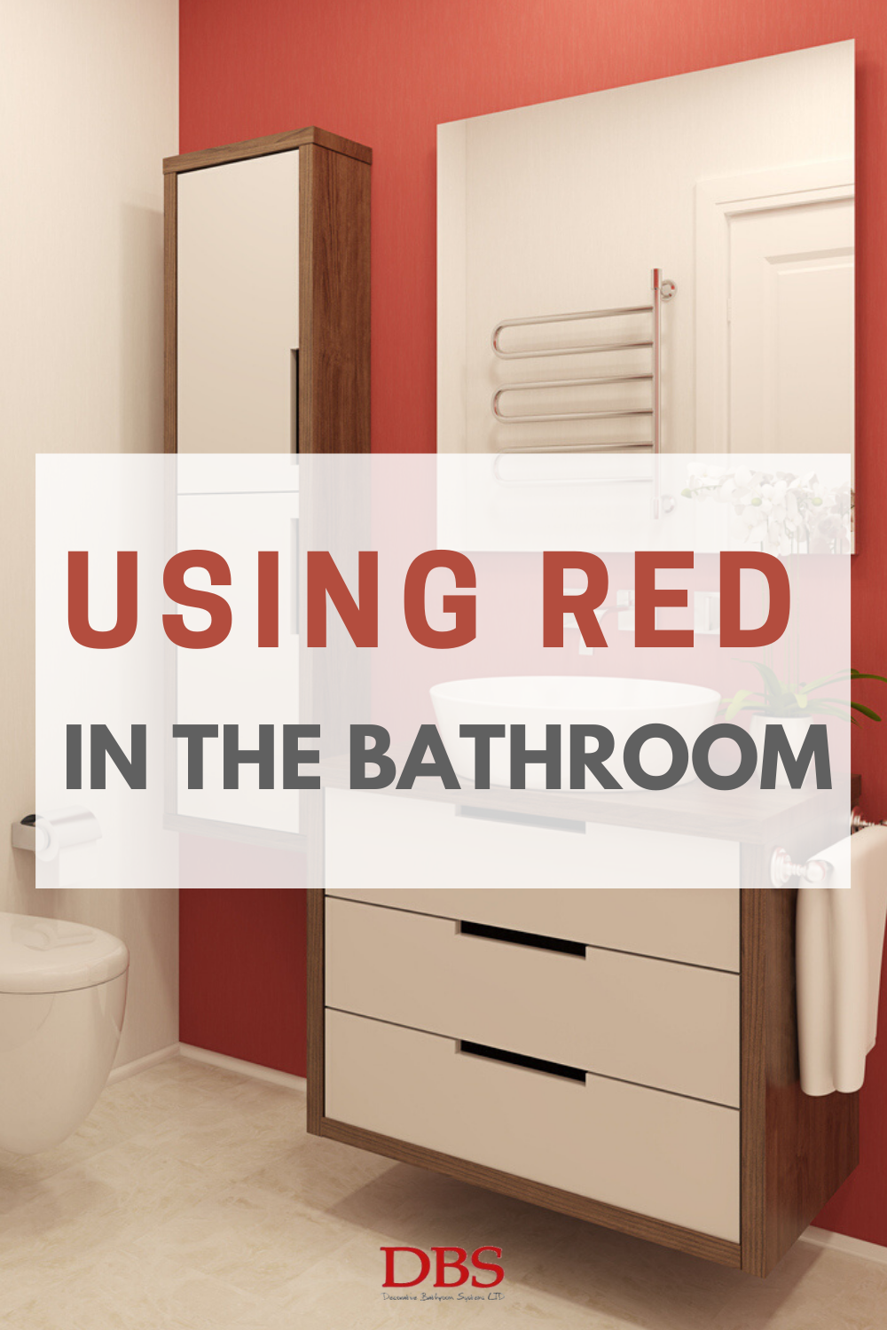 The Ultimate Guide To Bathroom Colour Schemes in 2020 ...