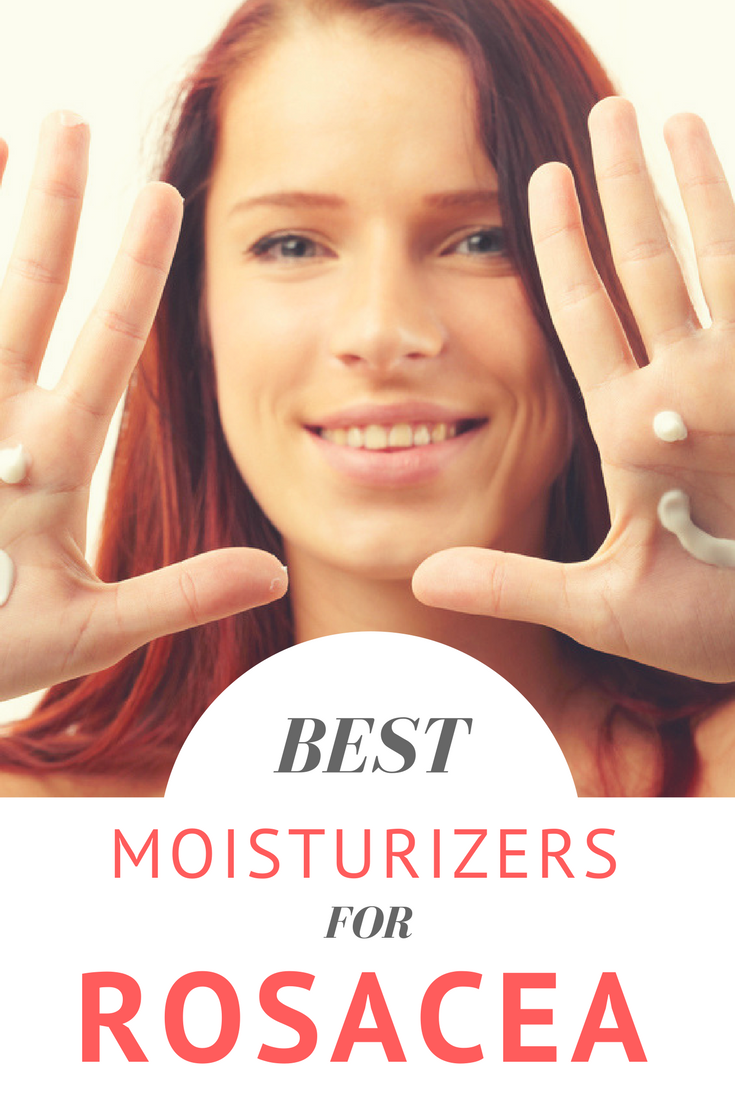 The Best Moisturizers for Rosacea in 2019 (With images