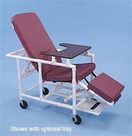 Pvc Geri Chair 5 Position Recliner Chair Recliner Outdoor Chairs