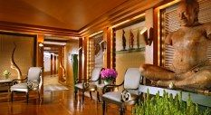 Stay and Spa in Bangkok