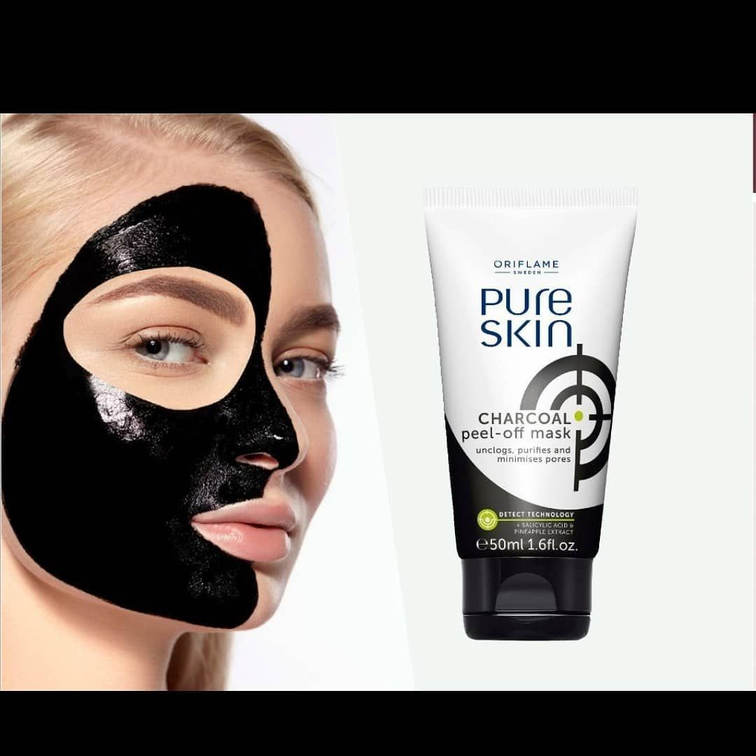 Facialmasksantiaging Charcoal Peel Off Mask Antiaging Mask Peel Off Mask