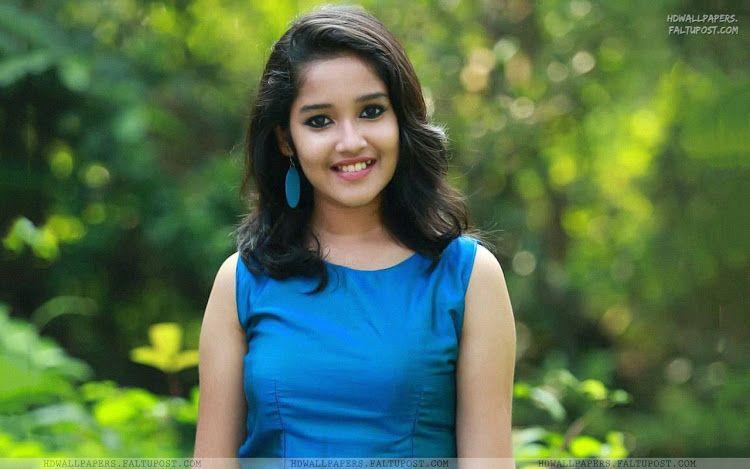 Anikha Surendran Cute Wallpaper Hd Wallpapers Stylish Girl Images Cute Girl Face Bhavana Actress