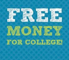 SCHOLARSHIPS ... nothing more free than that!