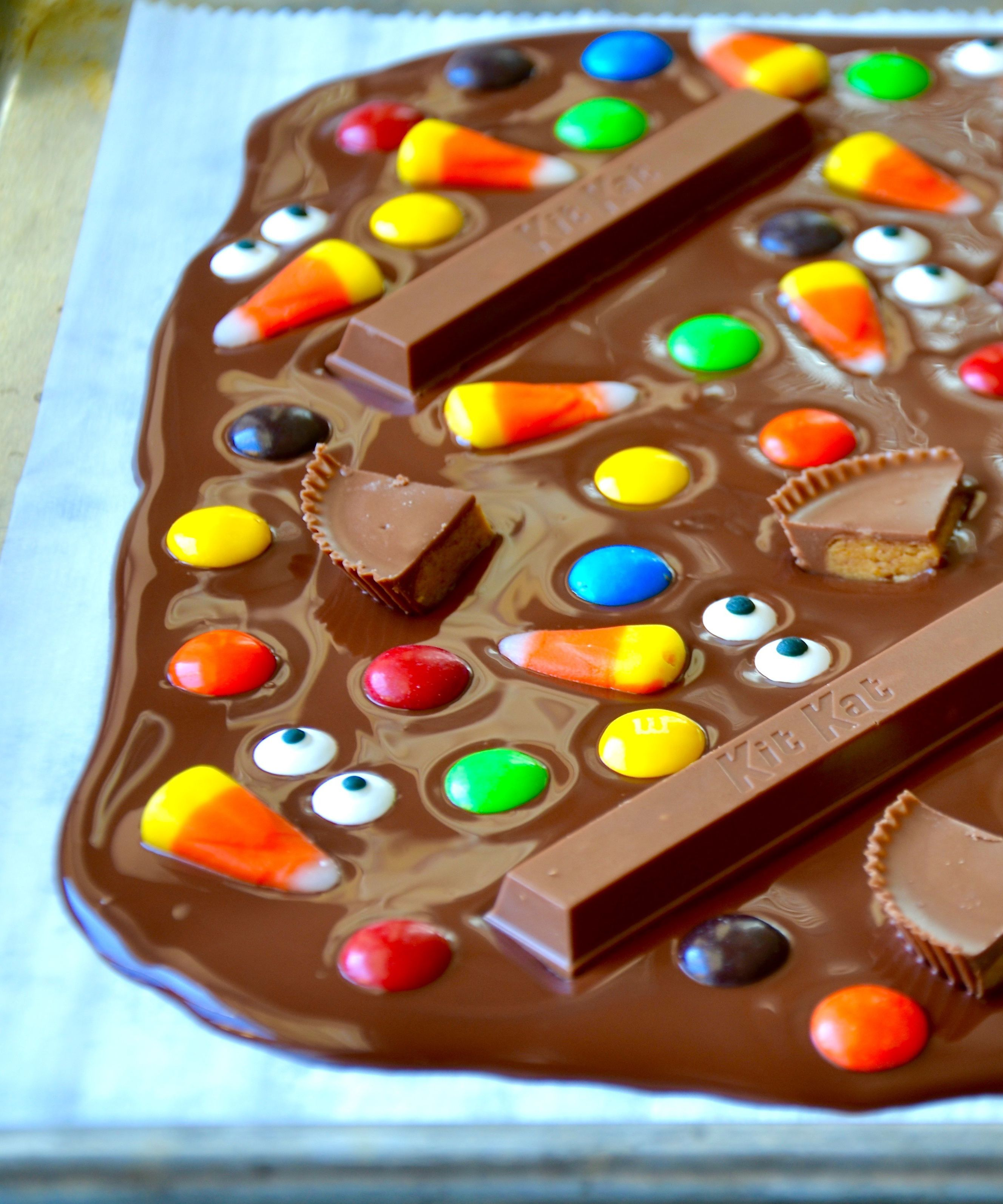 We\'re Obsessed With These DIY Halloween Treats | Diy halloween ...