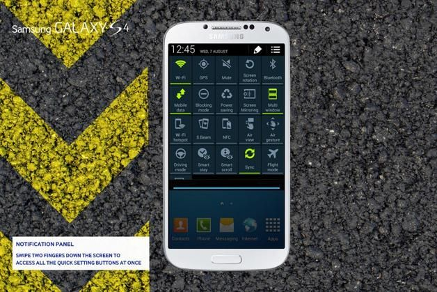 348342641667809c8db38df211ec1916 - How To Get The Most Out Of My Galaxy S4