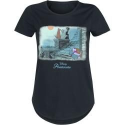Aristocats Chimney T-Shirt #trendyspringoutfits