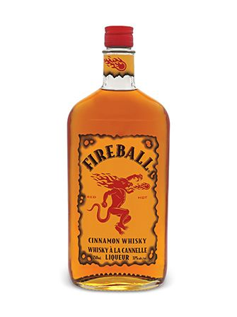 Bad news for Fireball drinkers