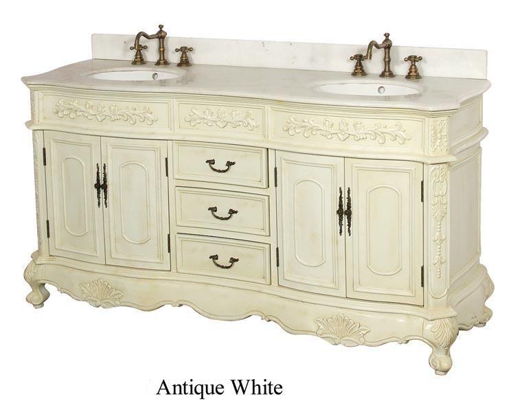 Antique Bathroom Vanities Kara Double Vanity Antique Victorian Vanity Antiquebathroomsinks Antique Bathroom Vanity White Vanity Bathroom Bathroom Vanity