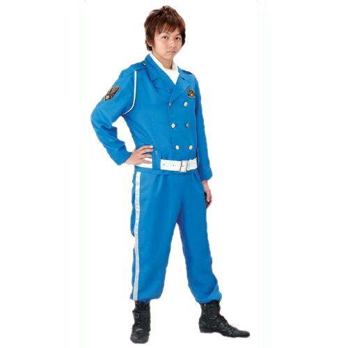 SMART 白バイ隊員 男が憧れる本格コスチューム 白バイ 制服 #RakutenIchiba #楽天