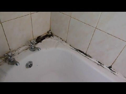 How To Clean The Grout Between Your Wall Tiles And Revamp Mouldy