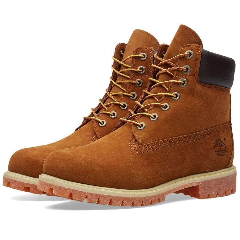 Rodeado Faceta cadena  Timberland 6 Premium Boot 72066 Footwear - Botines Hombre - Ideas of Botines  Hombre #BotinesH… | Zapatos timberland hombre, Botas timberland hombre,  Calzado hombre