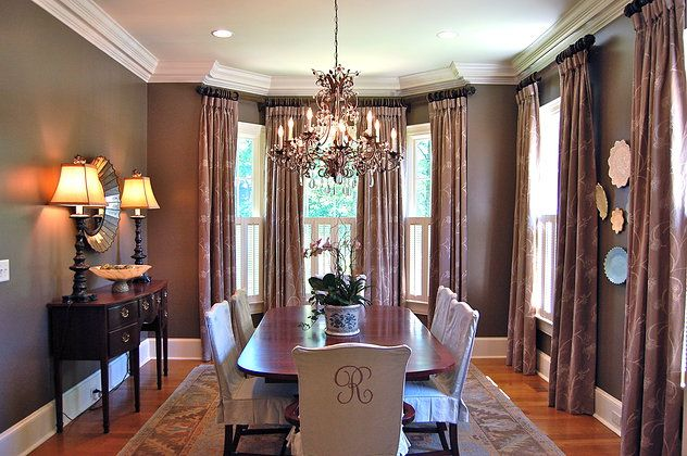 Katherine Connell Interior Design Dining Room Interior Design Interior Design Dining Room Interior Design Projects