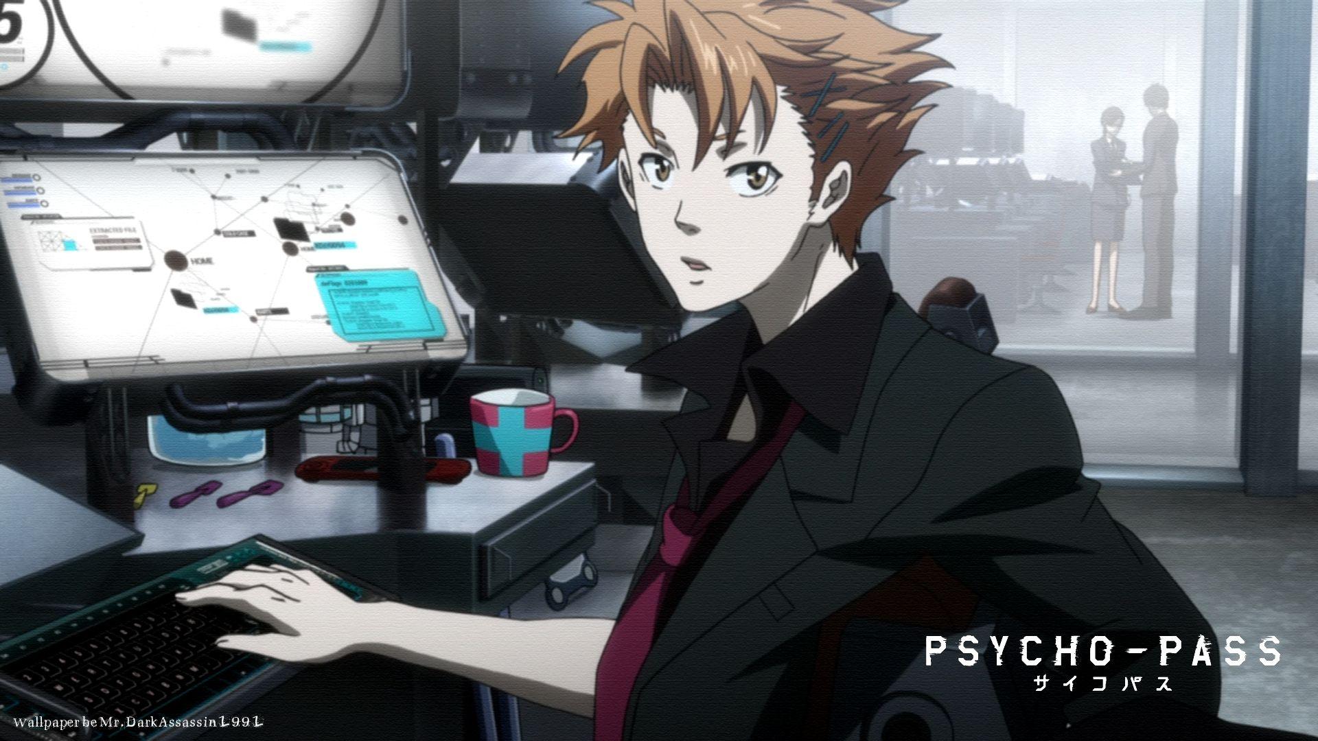 Photo of Download Hintergrund psycho-Pass,  Knstler,  Latent Tter Freie desktop Tapeten in der Auflosung 1920×1080 — bild №474602