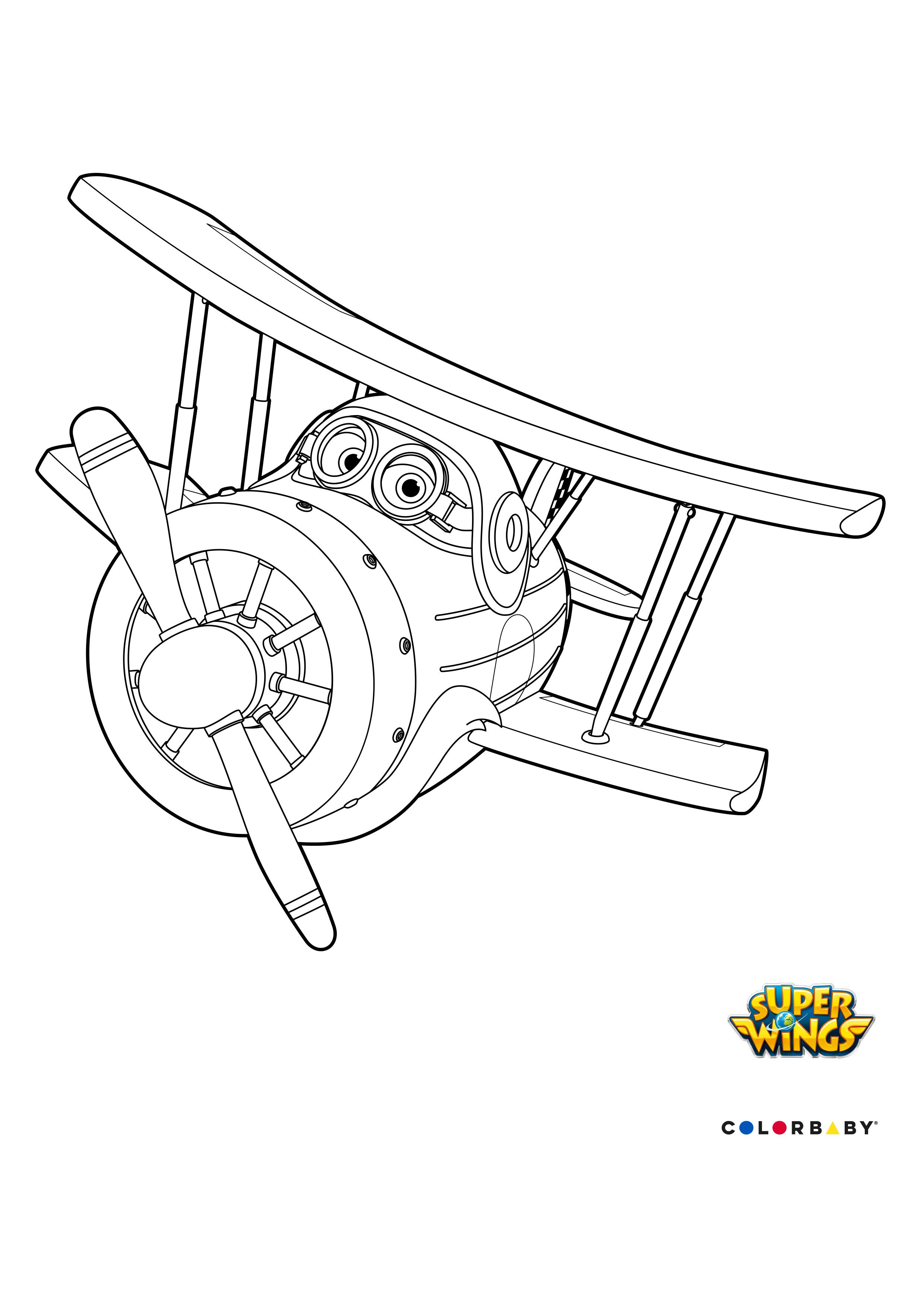 76 Best Super Wings Images Wings Coloring Pages Coloring Pages