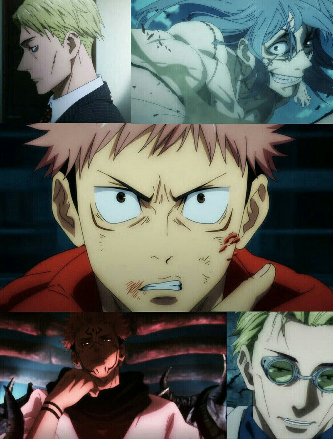 Jujutsu Kaisen Is Currently Ranked As The 1 Top Tv Show On Netflix Japan Top Tv Shows Anime Animation Film