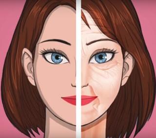 Perbedaaan wajah.sudah dirawat seharusnya tampak jelas. tetapi walau perawatan secara telaten masih tetap saja kusam sehingga sering membuat stress. Apa penyebabnya ?