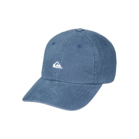 f470e22cab9a04 Quiksilver Papa Dad Hat - Vintage Indigo | Products | Hats, Dad hats ...