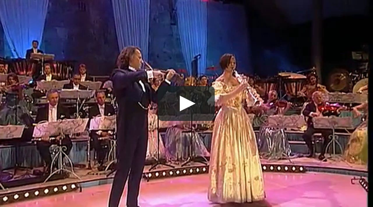 Andre Rieu Send In The Clowns Send In The Clowns Music Concert