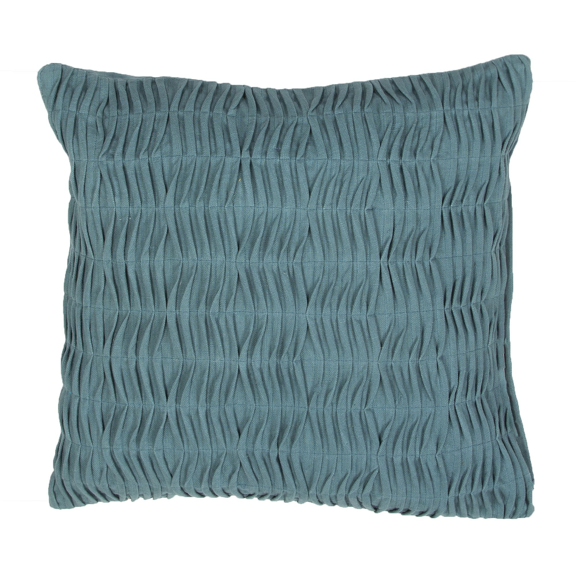 Jaipur Living Handmade 20-inch Solid Throw Pillow