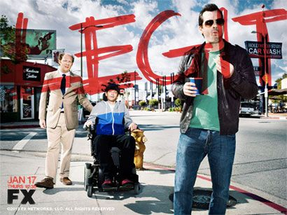 FX Orders Comedy Series Legit From Jim Jefferies