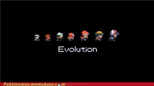 Evolution Gaming Wallpapers Hd Gaming Wallpapers Pokemon One