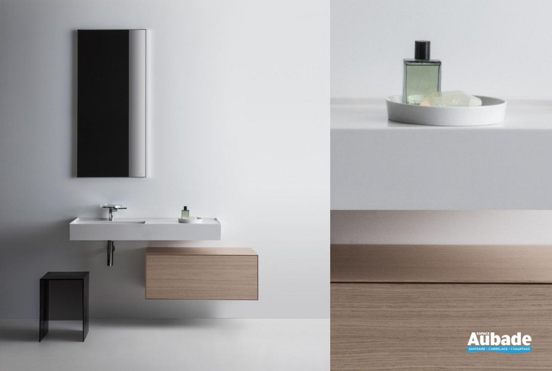 meuble salle de bain boutique laufen