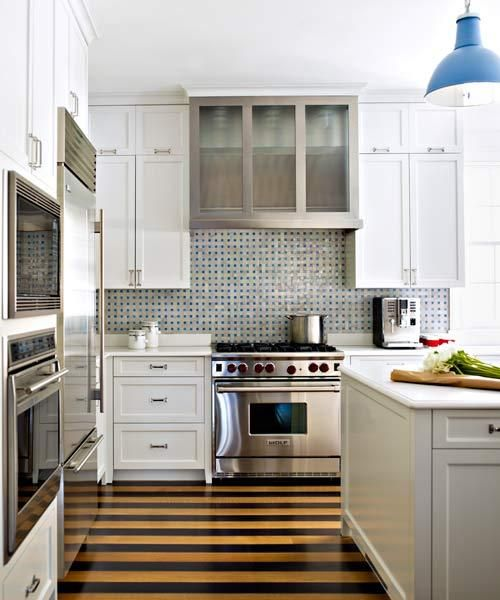 All About Prefinished Wood Floors