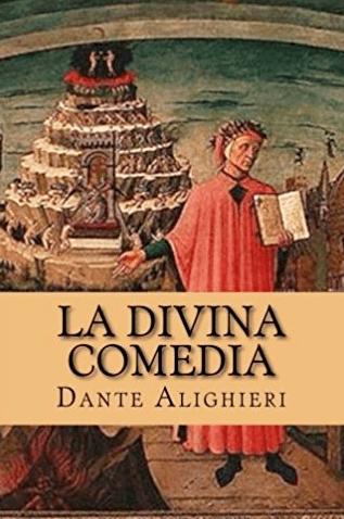 La Divina Comedia Dante Alighieri Inspirational Books Aspects Of The Novel