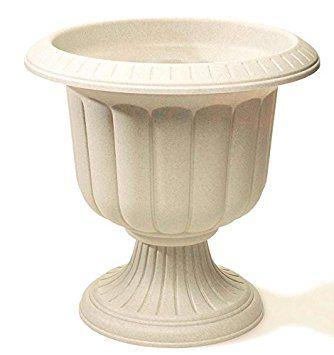 Plastic Urn Planters Urn Planters Urn Flower Pots