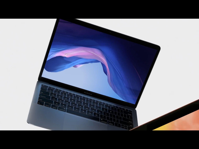 Pin by TechnoRebel on Apple New macbook air, Macbook air